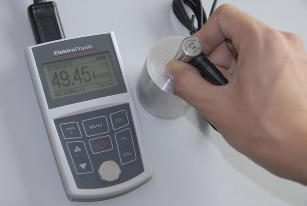 MiniTest400超声波测厚仪