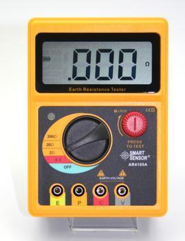 希玛AR4105A接地电阻测试仪