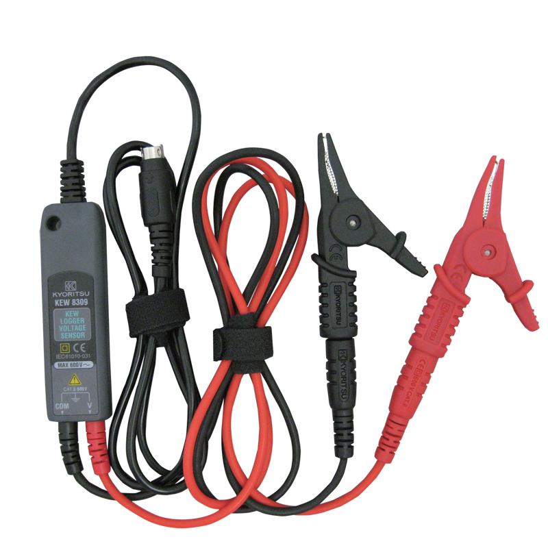 日本共立KEW8309电压传感器