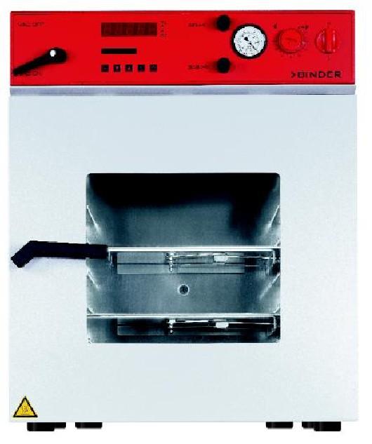 德国宾得Binder VD53真空干燥箱