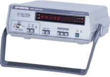 台湾固纬GFC-8010H频率计数器