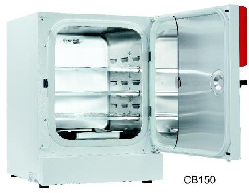宾得Binder二氧化碳培养箱CB53/CB150/CB210