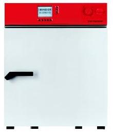 德国Binder宾得M53多功能热测试箱