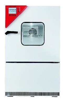 德国Binder宾得MK115高低温测试箱