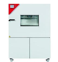 德国Binder宾得MKF115环境试验箱