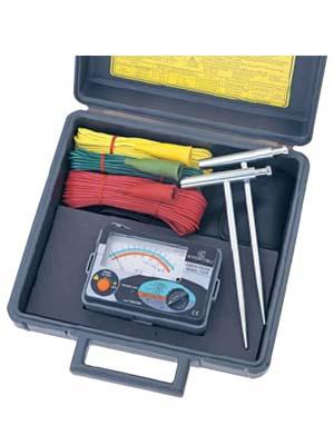 4102A-H接地电阻测试仪