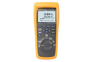 美国福禄克BT521蓄电池内阻分析仪