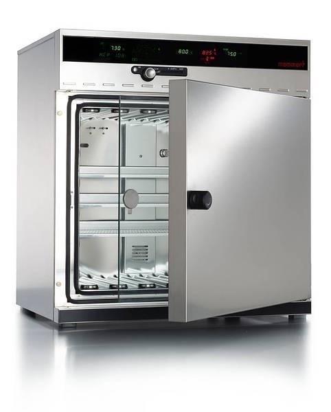 德国美墨尔特HCP108恒温恒湿箱