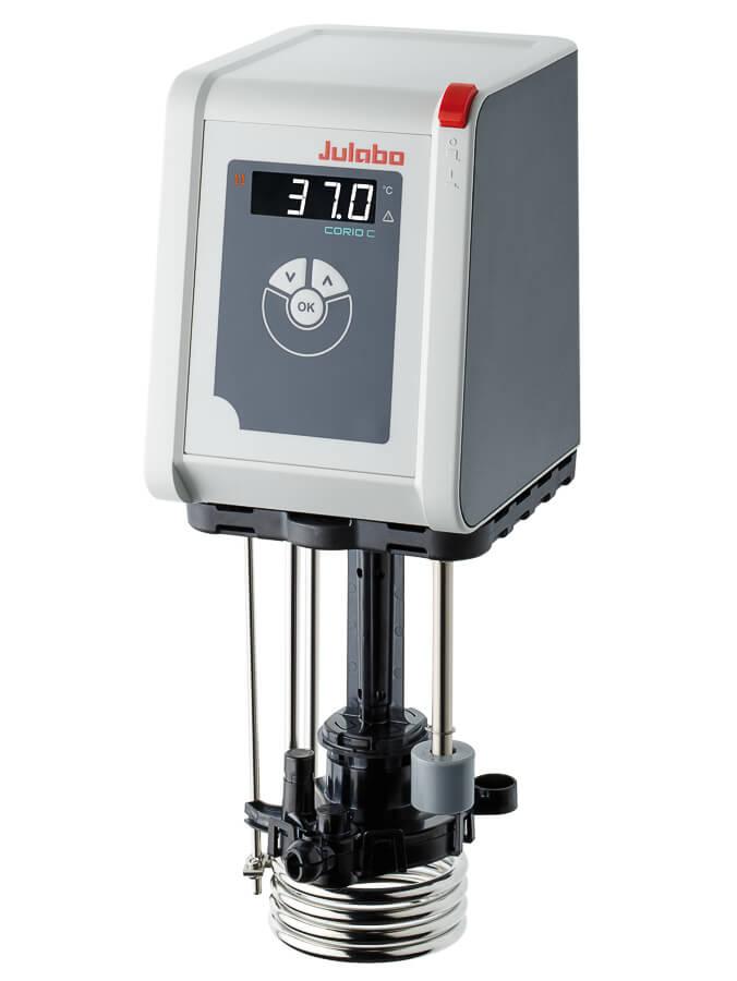 德国Julabo优莱博C/CD加热恒温循环控制器