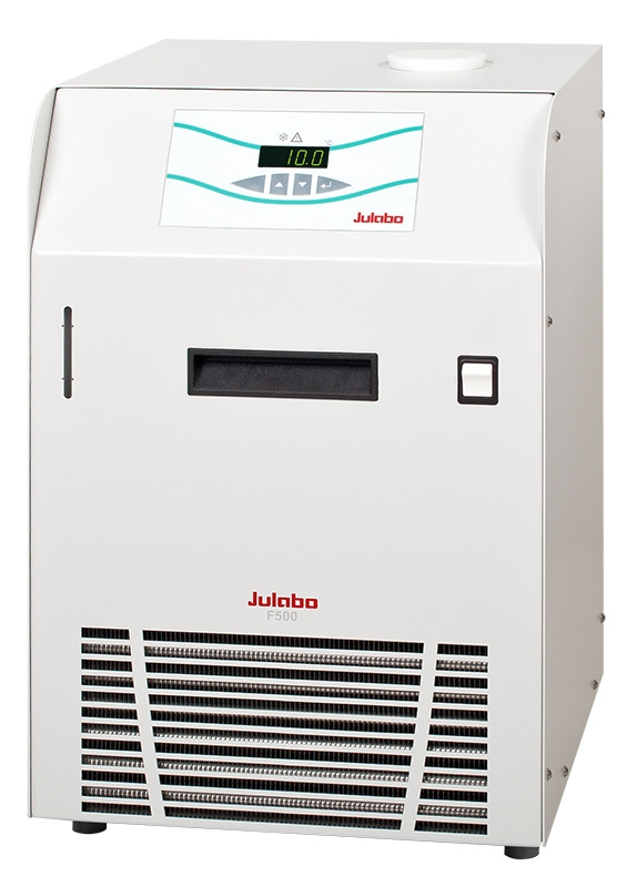 德国优莱博F250/F500/F1000循环冷却器