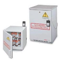 KRC180/KRC240/KRC360化学防爆冰箱