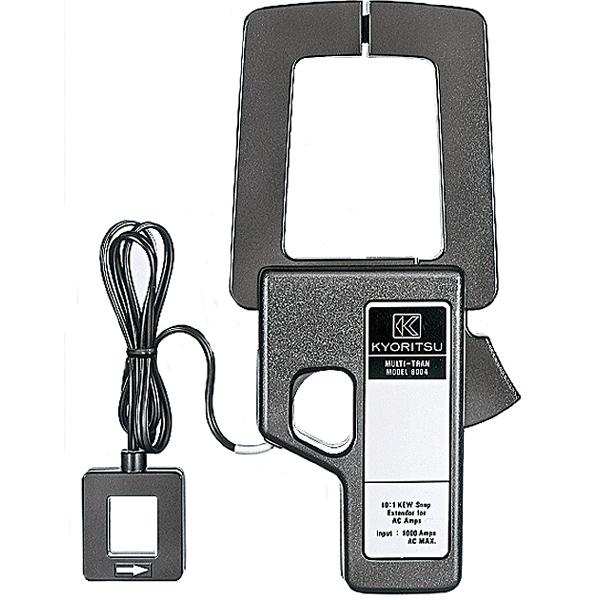 日本共立KEW8004钳形电流适配器