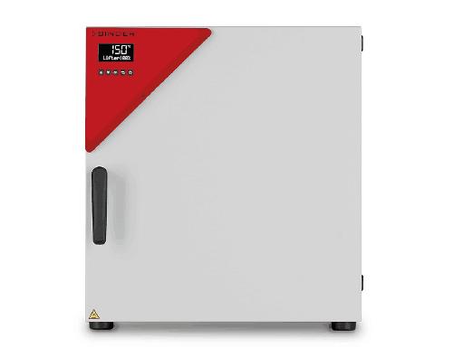 德国Binder宾得FED115热风循环烘箱