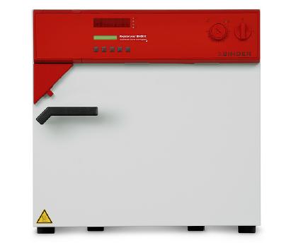 德国Binder高精度温度试验箱FP53/FP115/FP240/FP400/FP720