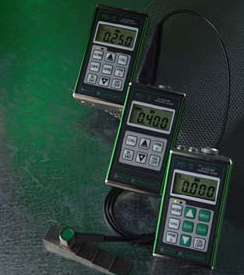 美国达高特MX-5DL超声波测厚仪